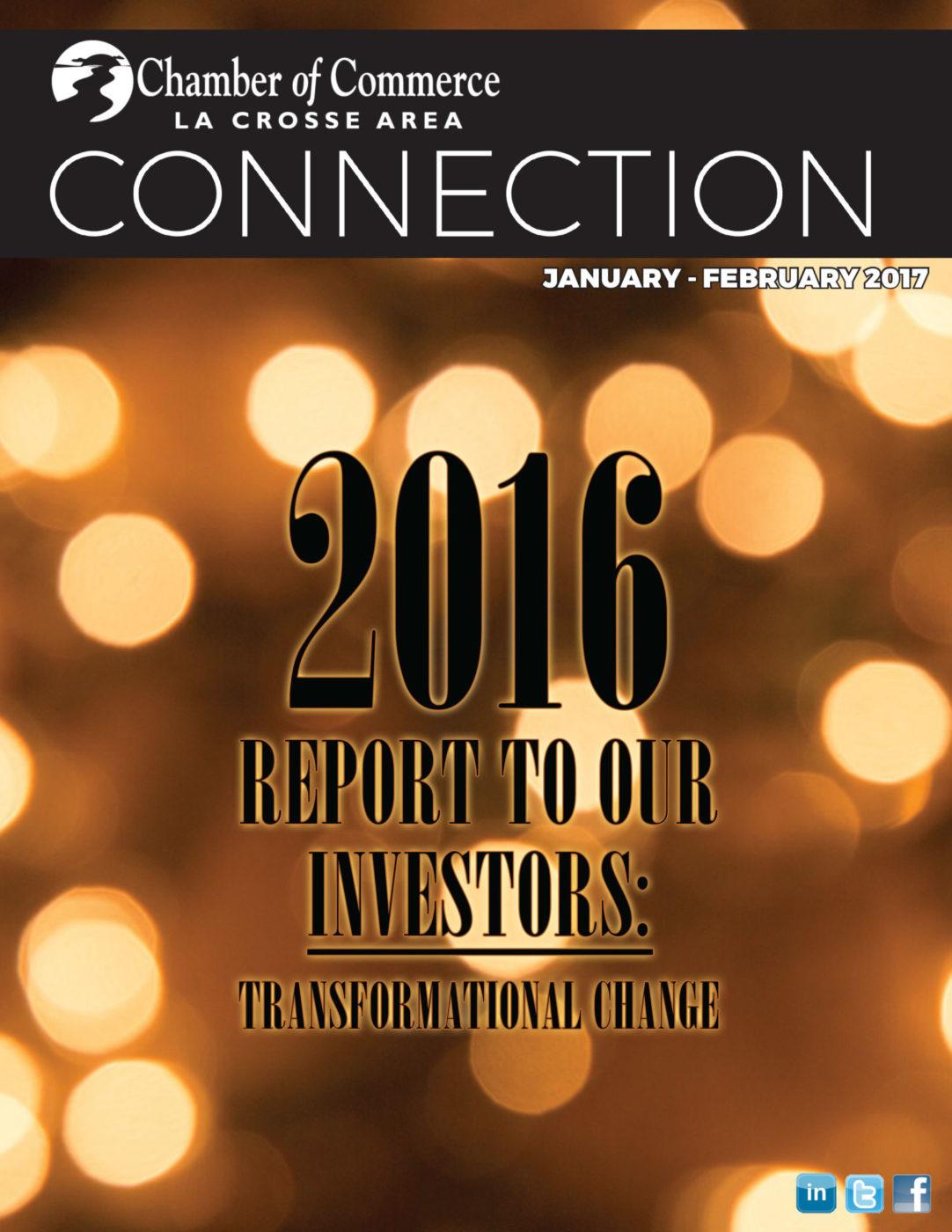 2017-01 Newsletter