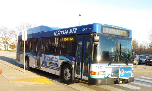 Ride the Bus! MTU Explains Bus Routes, Resources