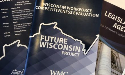 WMC: Legislative Agenda Highlights Business Impacts in 2019-2021 Budget