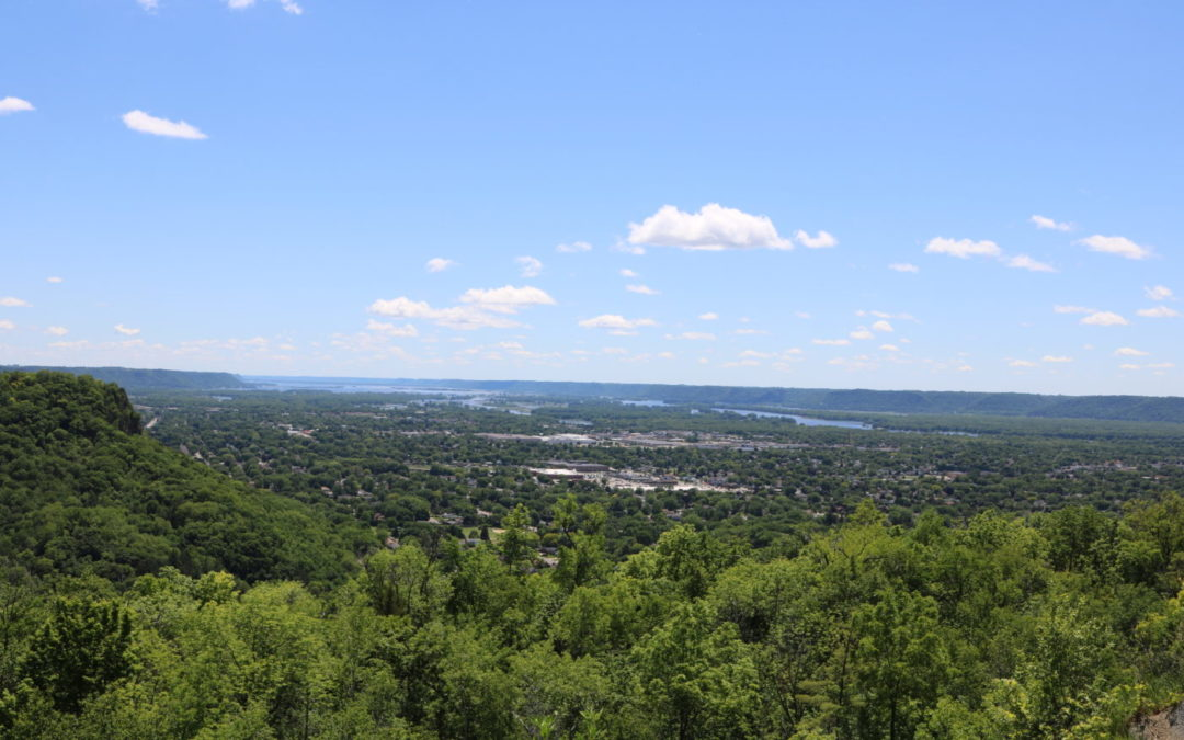 Request for Footage and Images of Greater La Crosse