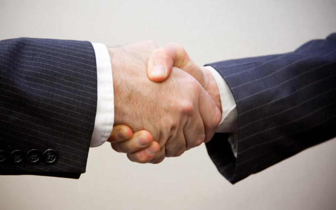 Phase I Trade Agreement with China