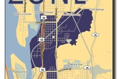 Invest Smartly. New Opportunity Zone Option.