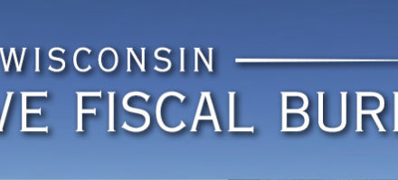 Plans for Wisconsin's $800 Million Surplus