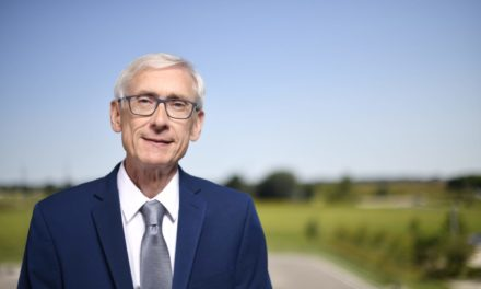 Gov Evers Declares Wisconsin Disaster Area