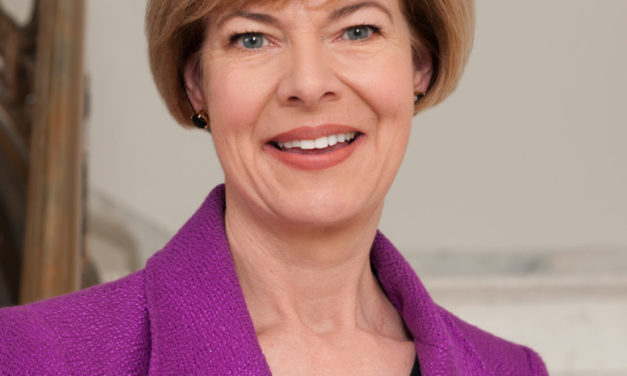 Sen. Baldwin on CARES Act