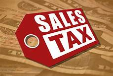 Sales Tax Assistance from DOR