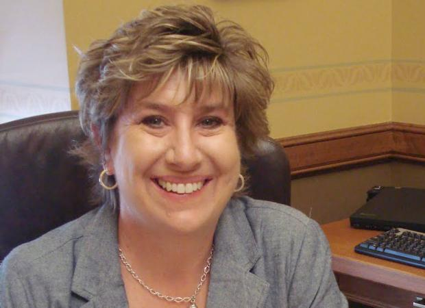 Sen Jennifer Shilling Announces She's Not Seeking Re-election